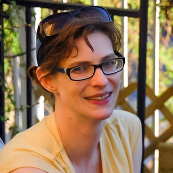 Amanda Berg
